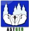 геоблогинг, Василий Камальдинов, Астгео, Астрахань
