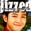 jishcreator: JGS/HTK - Jizzed In My Pants (LOL.)