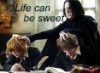 therealsnape: SS Life can be sweet