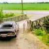 spn: impala (green it's still green)