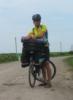 велосіпедіст