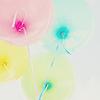 Izzie: Stock:Shiny.Balloons