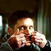 Dean funny face