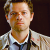Cas badass motherfucker icon