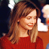 Ally McBeal: happy: good day