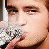 Rob - Water bottle