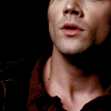 miss california.: [spn] sam - i just want to lick it.