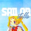 Sailor Moon icontest