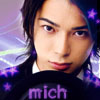 finalu_beamu: Mich's icon #2; Jun