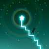 What's the tale, nightingale?: Celestial stairway