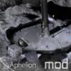 Aphelion moderators