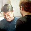 The Hysterical Hystorian: Star Trek: Jim & Bones shy