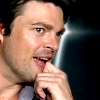 The Hysterical Hystorian: Karl Urban has beautiful hands