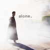 Dr Who Alone