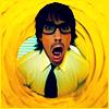 Samantha: yellow: rhcp: music
