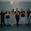 Lewi and Dream Theater!