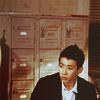 JaeBum → awkward