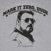 mark it zero dude