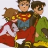 young justice triad