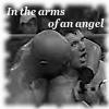 khylara: AJ/Chris - In the arms