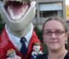 Mr. Rogers Dinosaur
