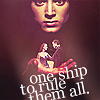 Claudia ♡: {One ship to rule them all} - C/B