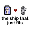 ship that fits