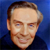 Jerry Orbach Smiling