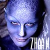 Zhaan