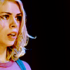 doctor who | rose