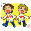 super_seme04: Sam'n'Dean