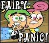 fairy panic