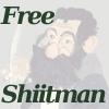 Shiitman, Володарский, Александр, Free, Саша
