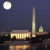 DC: Night View