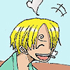 Sanji: glee