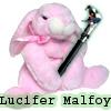 Lucifer Malfoy, Bunny Boner