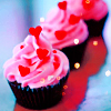 Belle de Winter : Princess of a Parallel World: Cupcakes