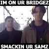 bridge macro