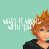 Kingdom Hearts ♦ D ♦ Fail