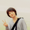 「クビ」 IN YO' 「BACON」: aiba ● peace