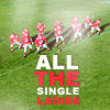 glee - all the single ladies