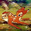 Bambi cute