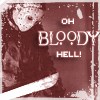 Jason // Oh Bloody Hell