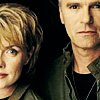 Samantha: Stargate - S/J - from the beginning