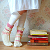 shy socks