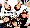 // l a v i // ☆ 5 -> 1 always ☆: min's little grin