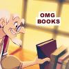 omg books
