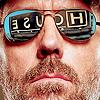 barefootpuddles: House - Bad  Boy Sunglasses
