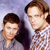 SO ALWAYS: JENSEN AND JARED