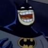 Batman is happy plz